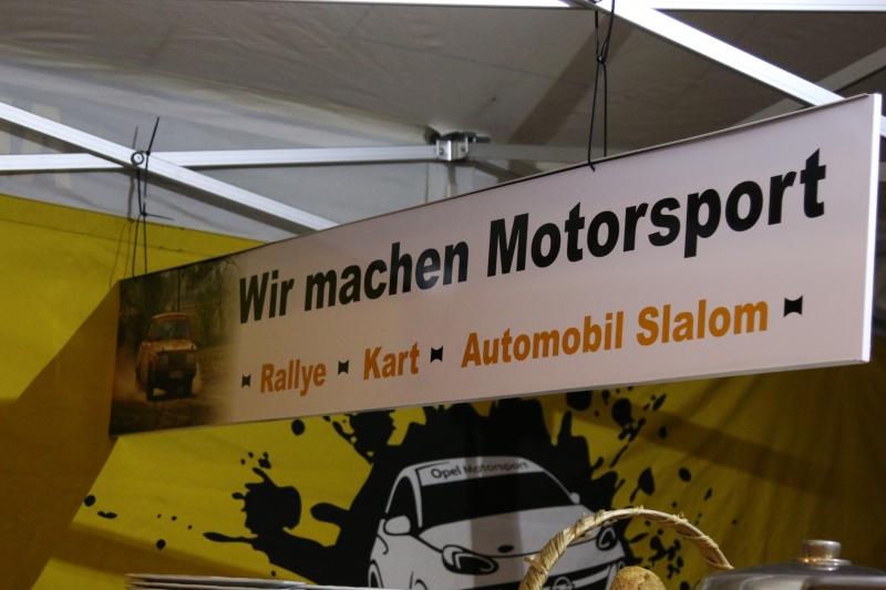 Wir machen Motorsport